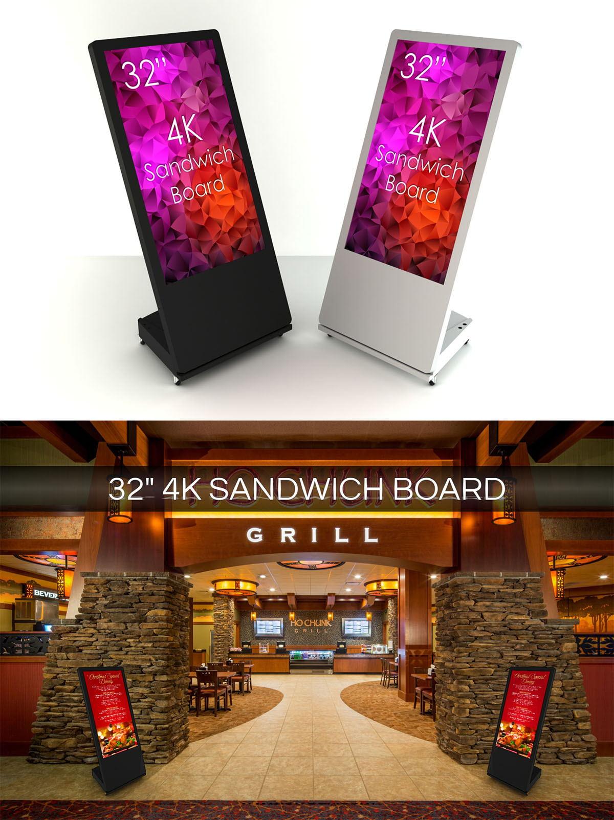 digital-signage-32inch-sandwich-board